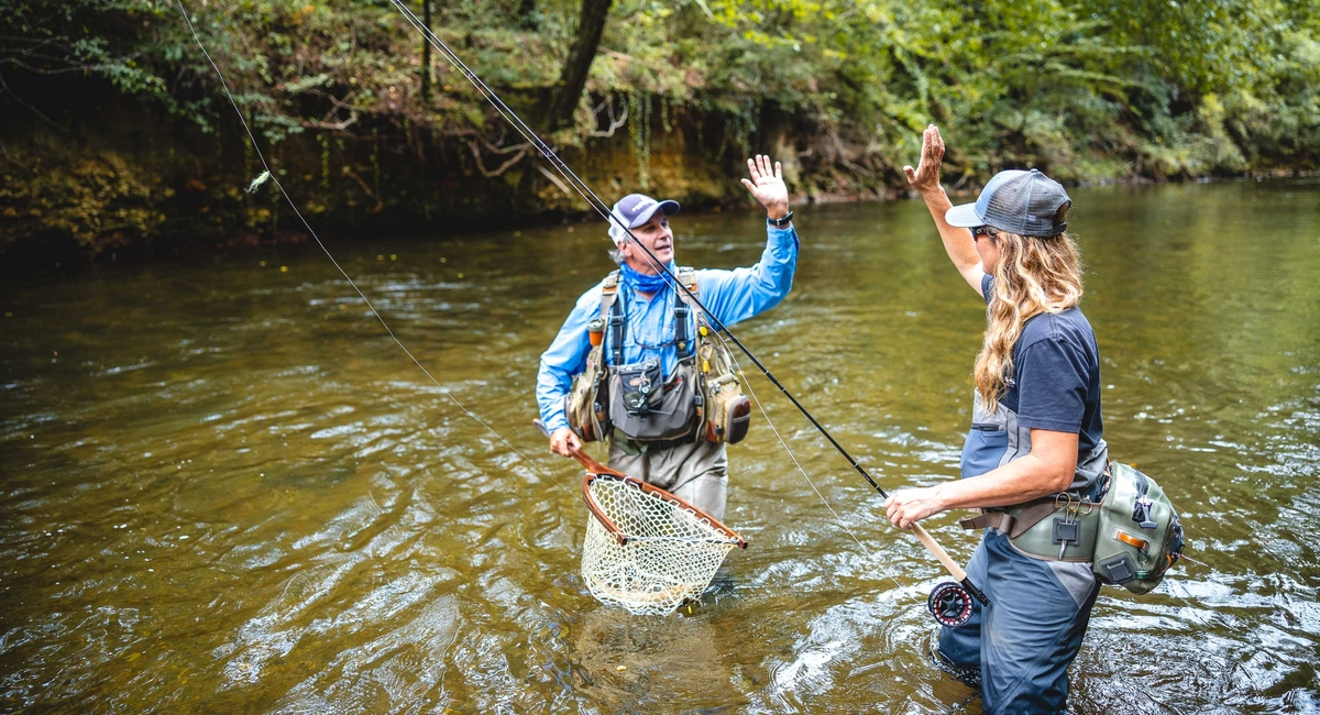 5 Tips for a Successful Guided Fishing Trip